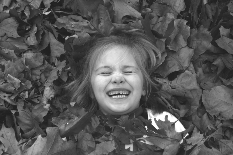 Autumn Giggles