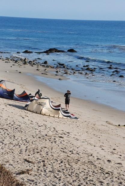 beaches along Rt 1