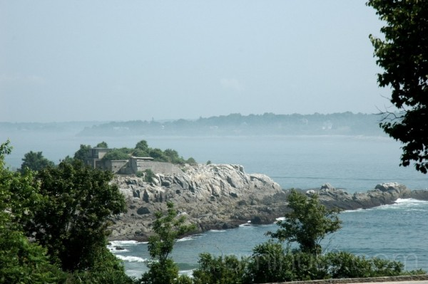 Misty Maine