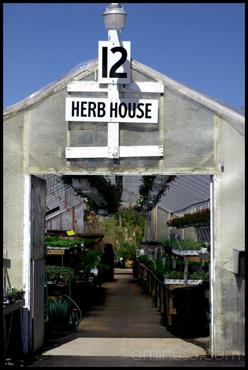 Herb House