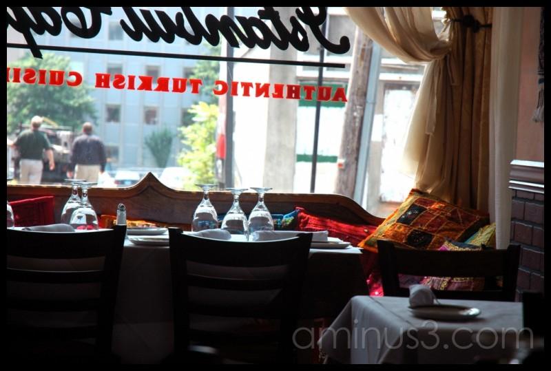 Istanbul Café