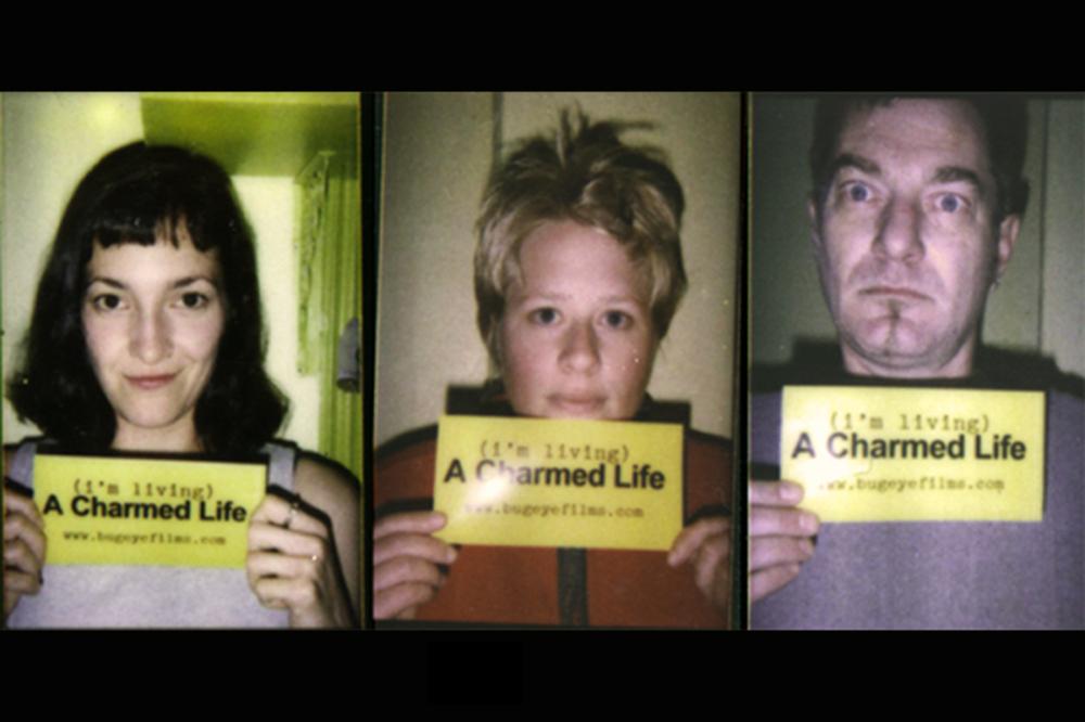 I'm Living A Charmed Life