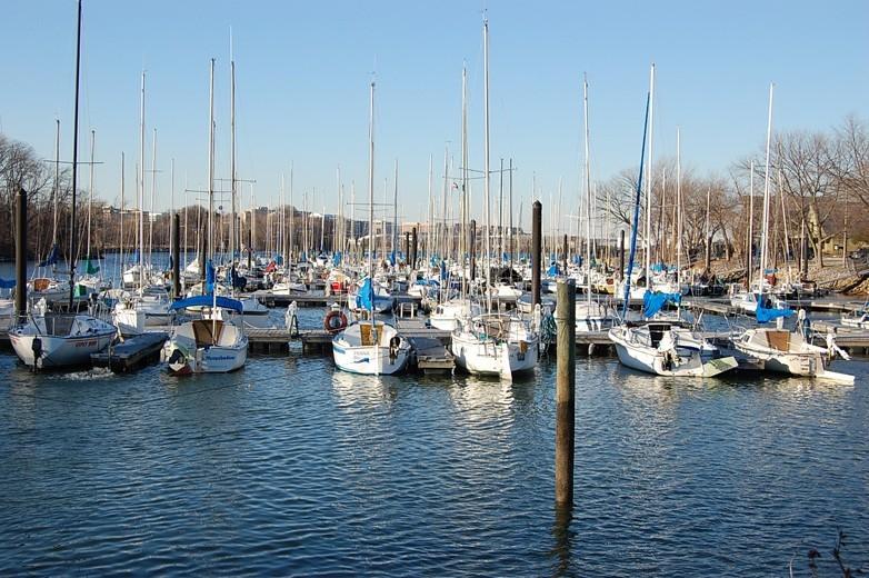 DC marina
