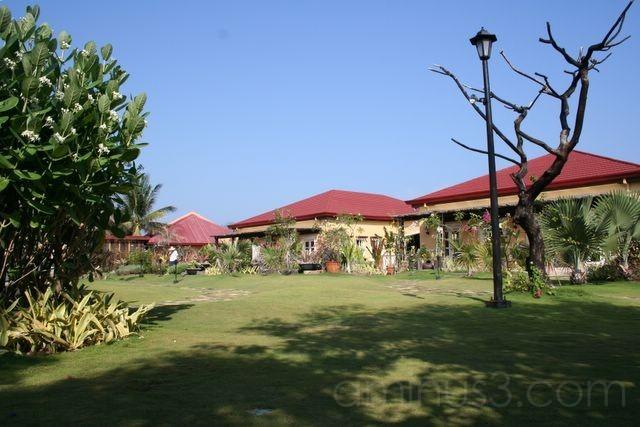puerto del sol resort