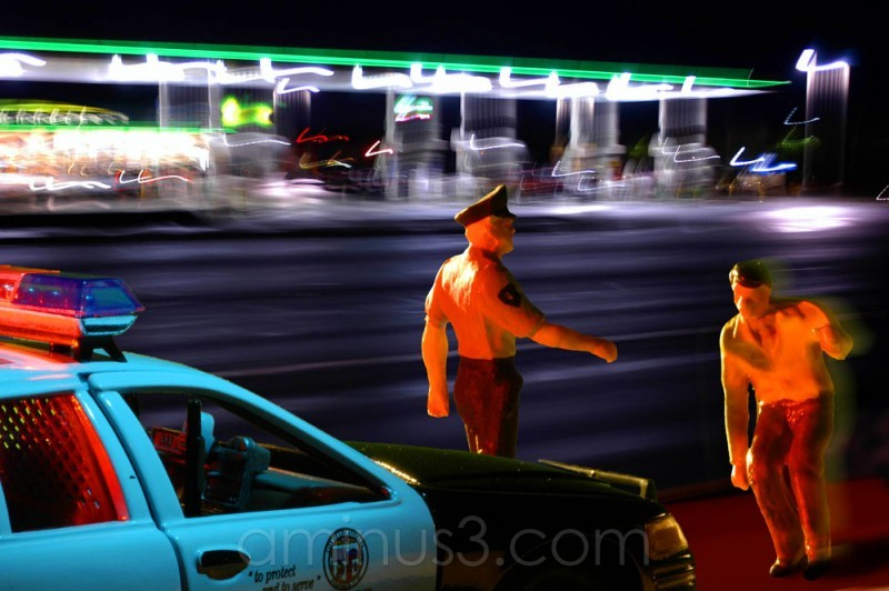 Another motorist looses his license DUI