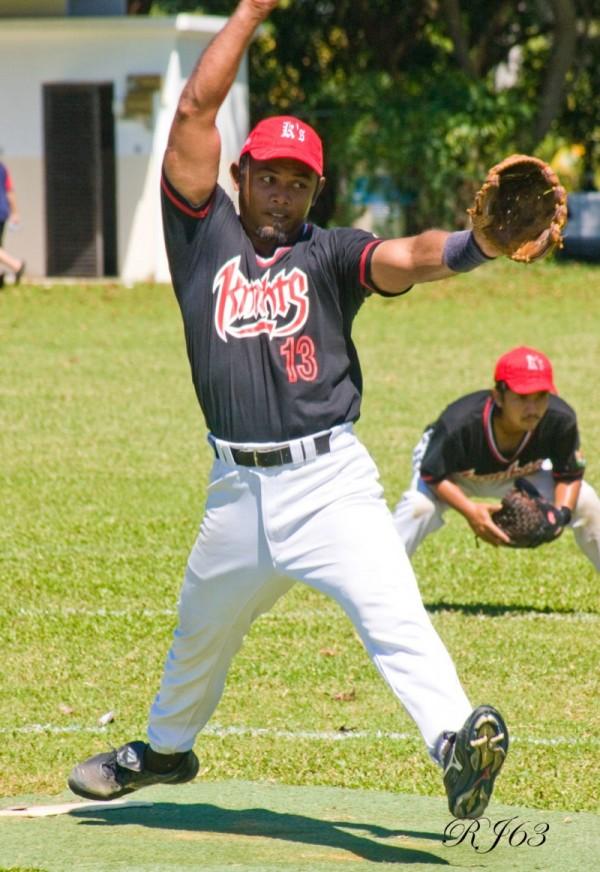 Softball Brunei