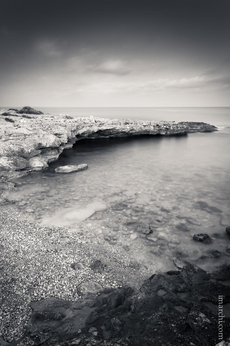 Mar sin olas (Sea no waves)