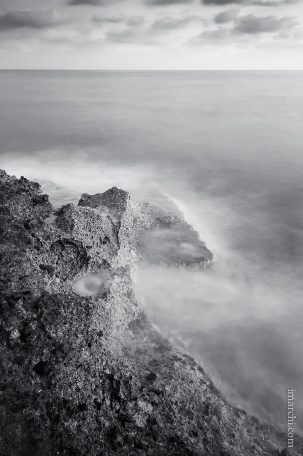 Mar sin olas 4 (Sea no waves 4)