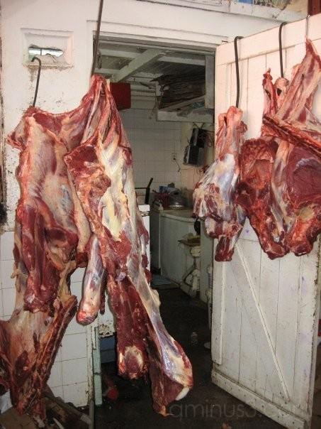 Beef in Stabroek