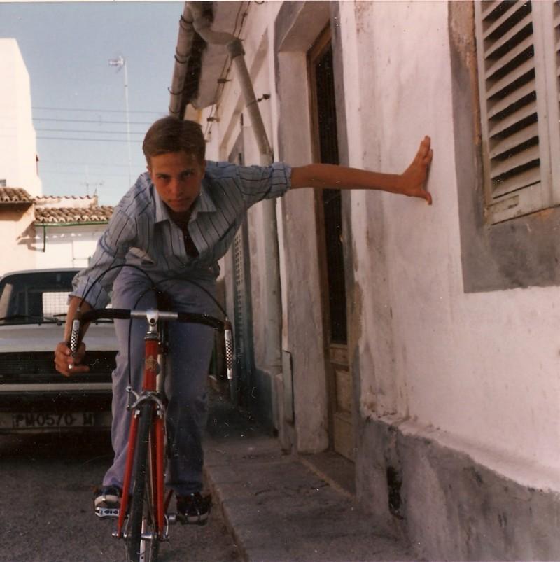 Tornam a pedalejar