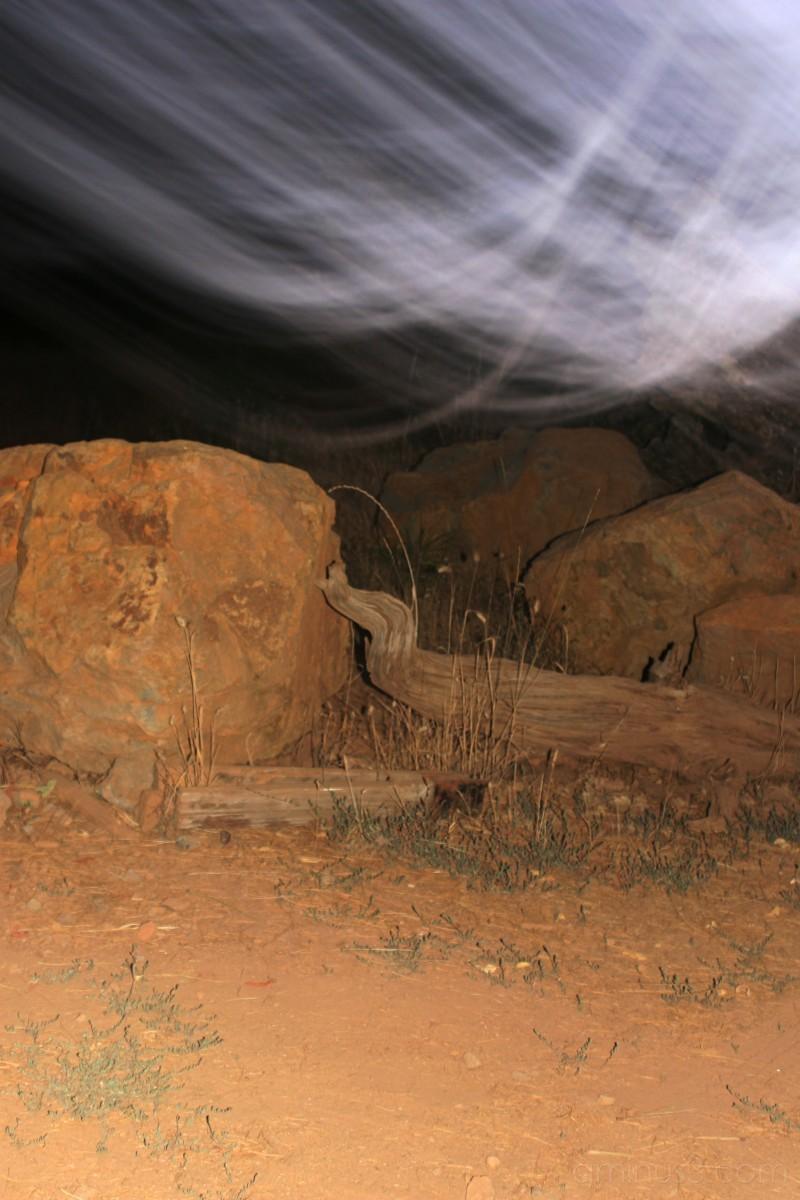 ghost rocks