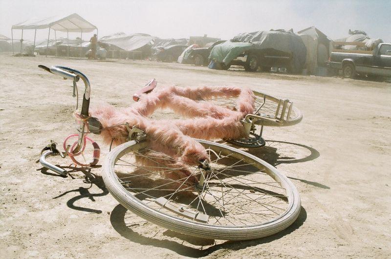 burner bike