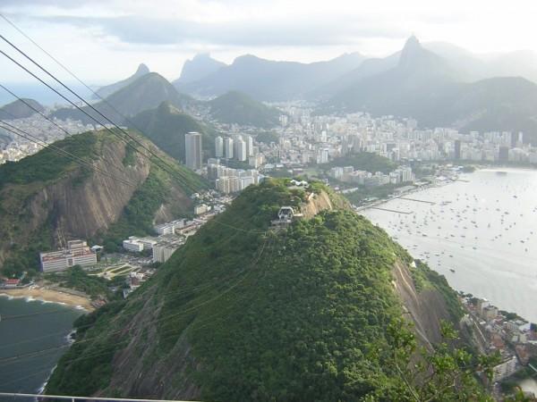 Jolie view