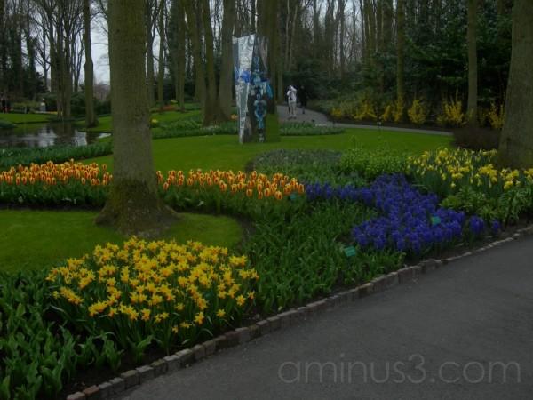 Quero um jardim assim!