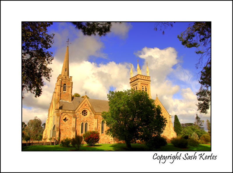 St Andrew's Church, Strathalbyn