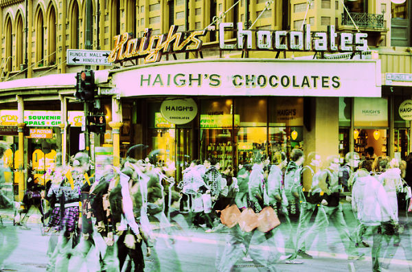 All roads still lead to Haighs