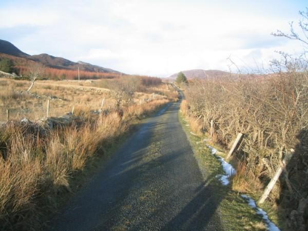 An Irish Road