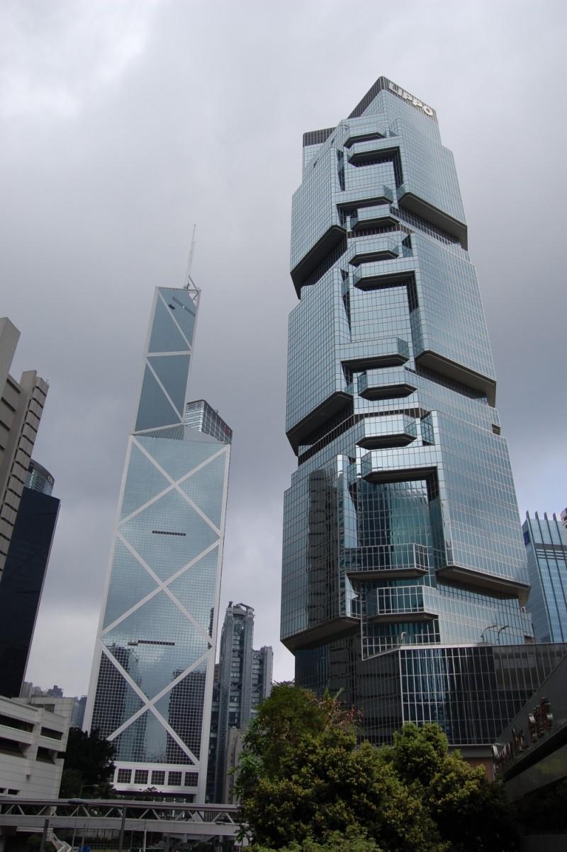 HK Architecture