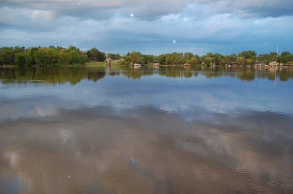 Glass Lake