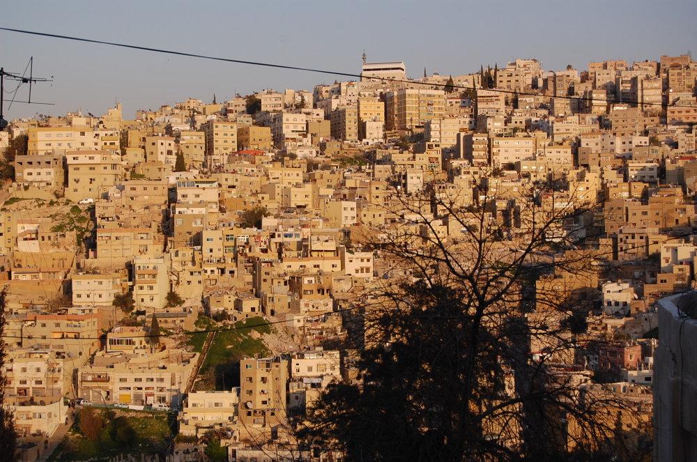 Sandstone City