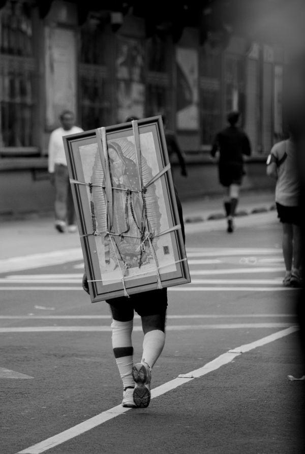 Maraton de la Ciudad de México 2011