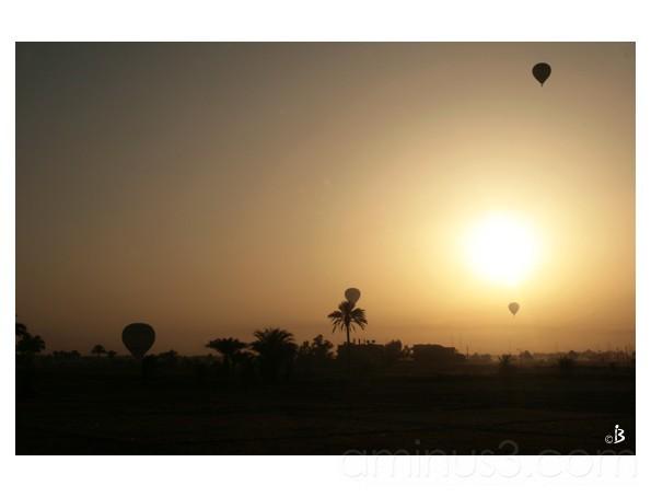 Un tour d'Egypte en 15 jours...