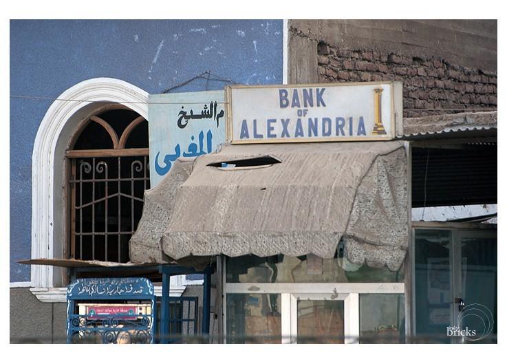 Bank of Alexandria
