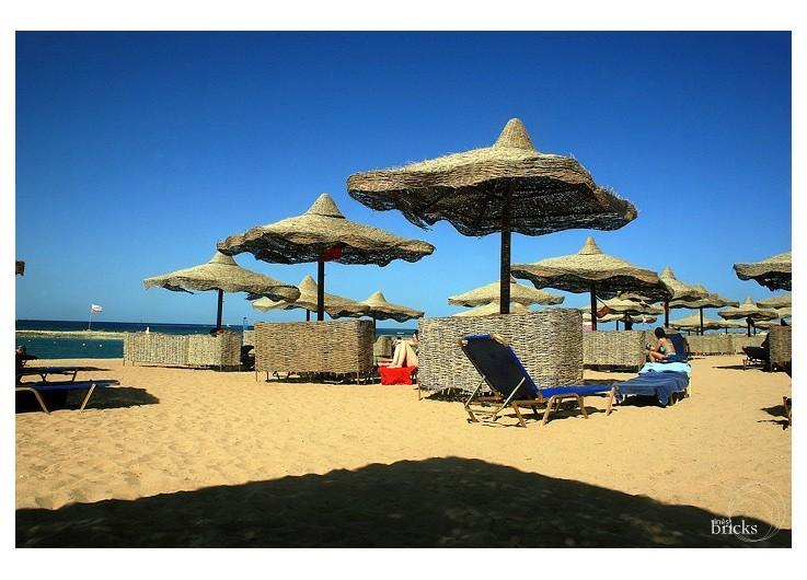 Makadi Beach