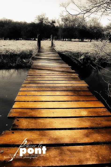 Passer le Pont