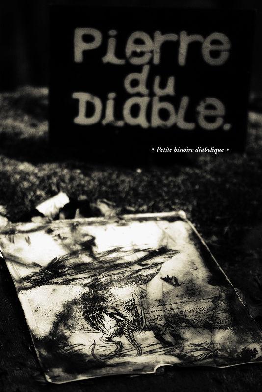 Petite histoire diabolique