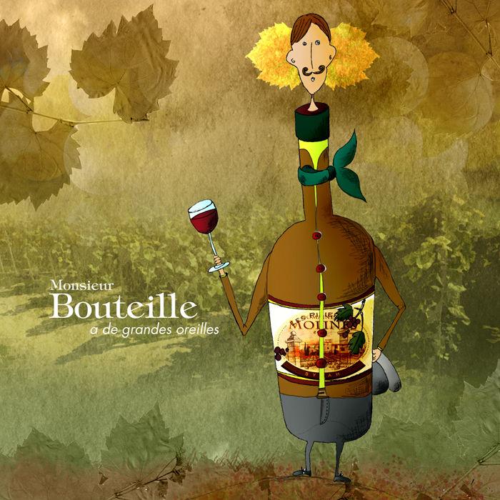 Monsieur Bouteille