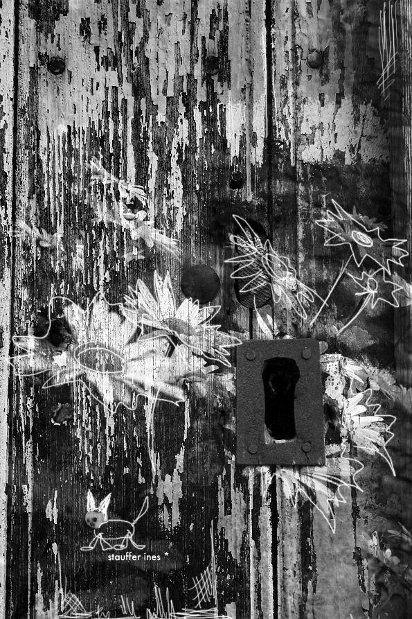 Compter fleurette, frapper à la bonne porte