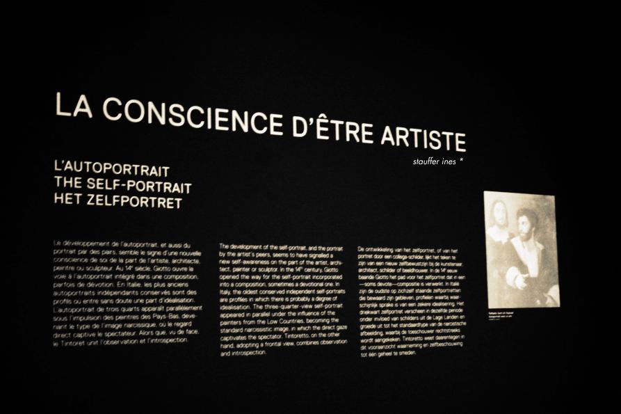 Renaissance / Conscience