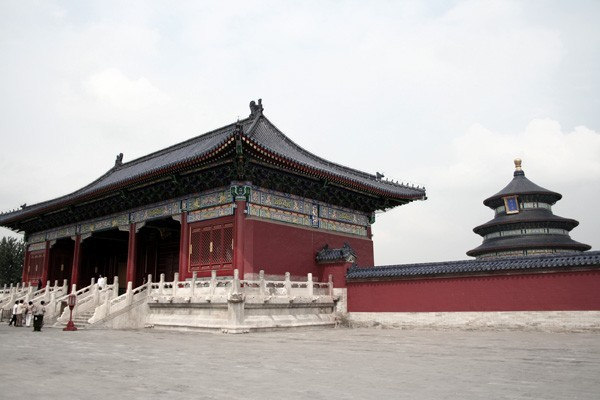 The Temple of Heaven 01