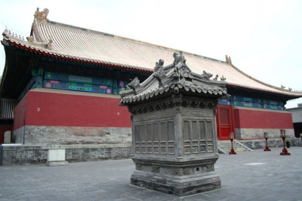 The Temple of Heaven 02