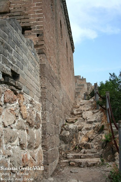 Simatai Great Wall 02