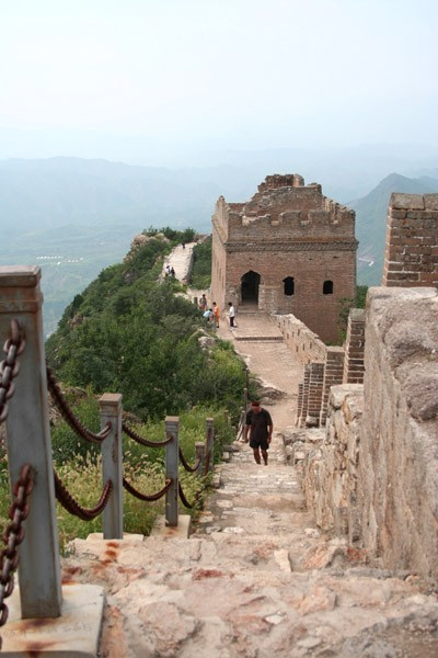 Simatai Great Wall 04