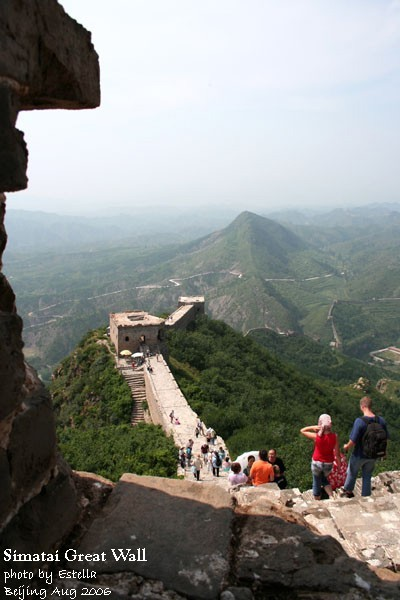 Simatai Great Wall 05