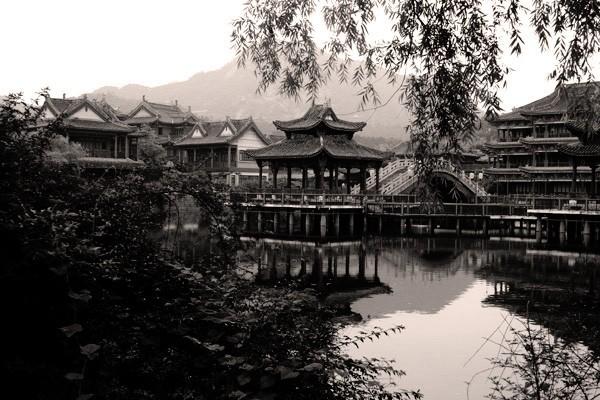 Feelings like Yangzhou