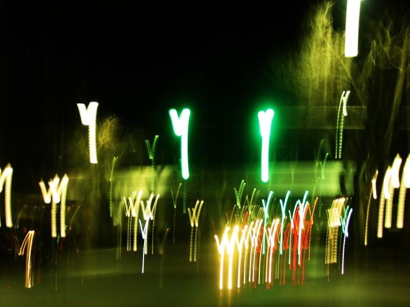 Funky Lights