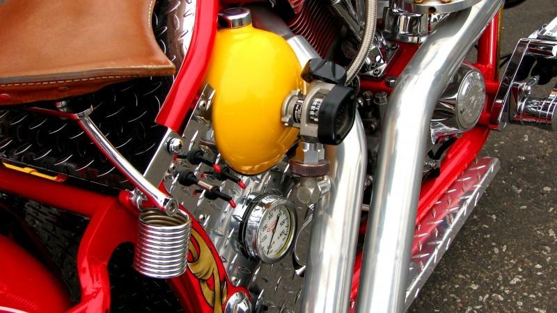 Fire Bike 3