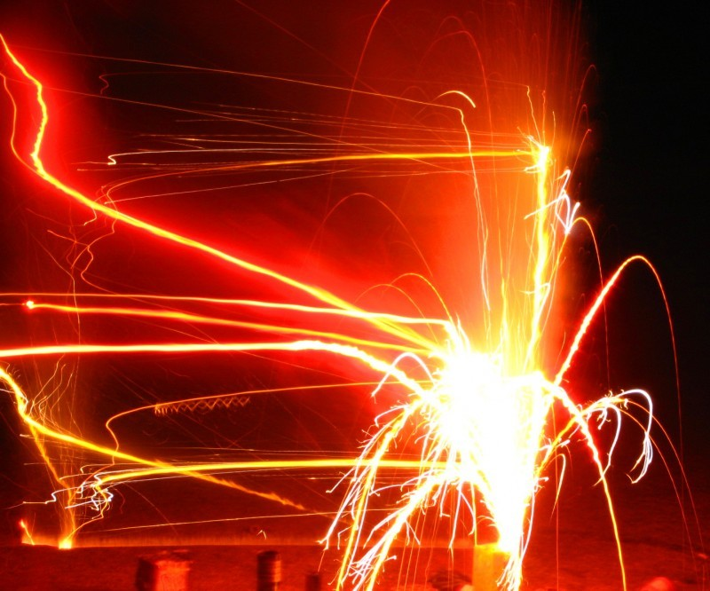 Pyrotechnics 1