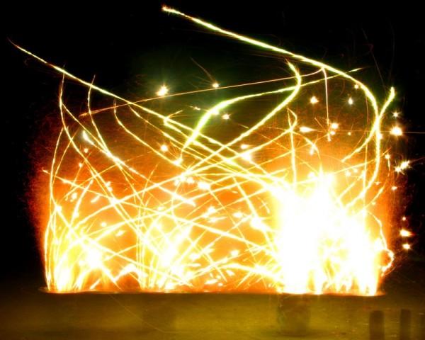 Pyrotechnics 3