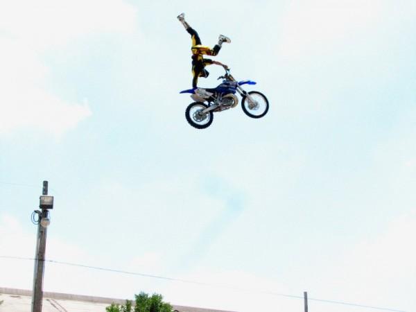 Stunt Show 4/5