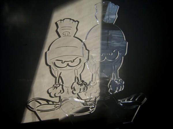 Marvin Shadow