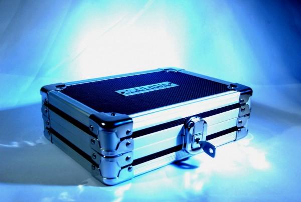 Stock Photography Series-Lock Box