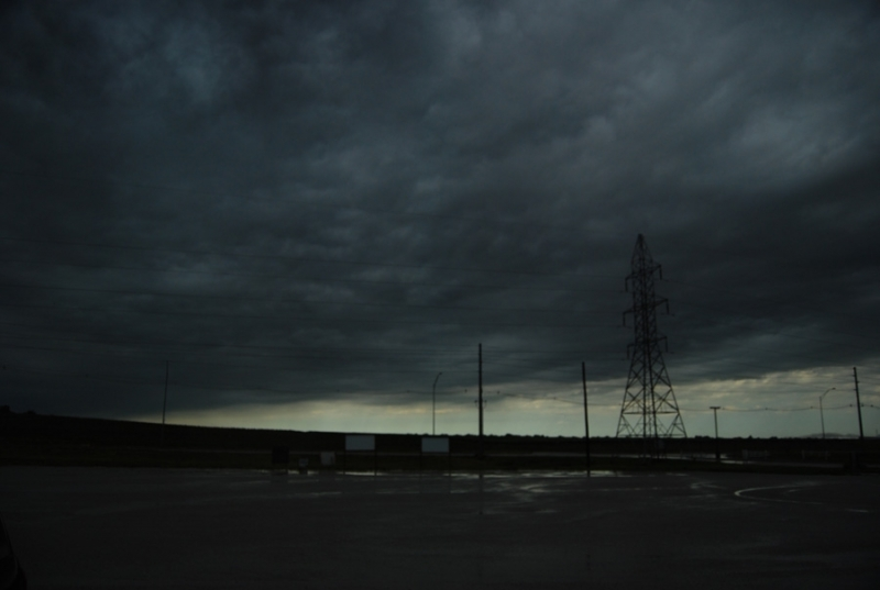 More Stormy Weather