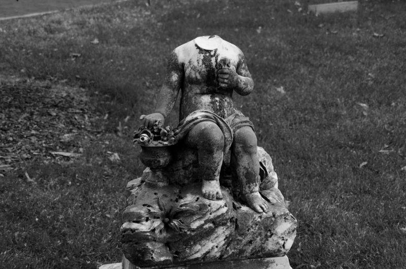 Wyuka Monument #2