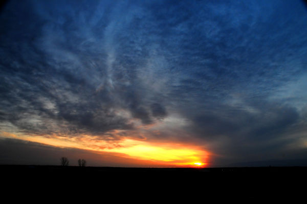 Awesome Sunsettiness