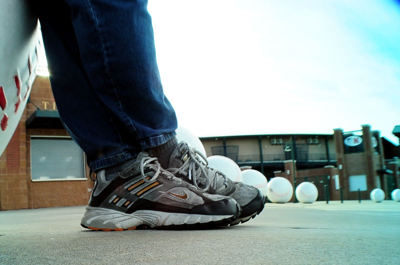 A Mile In My Shoes Project, Part 2